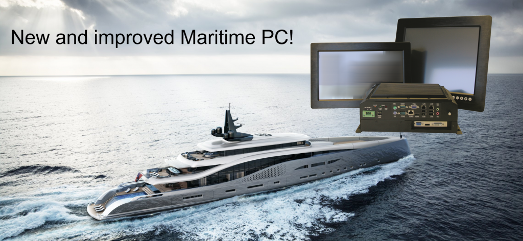 Maritime PC - Autic System AS