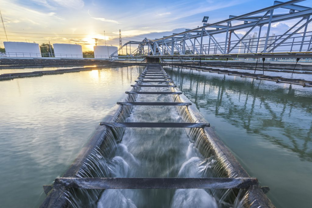 Kommunalteknikk - vann og avløp