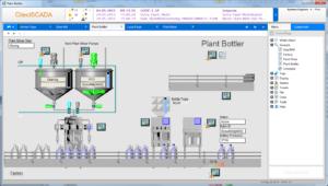 HMI og grafikkverktøy