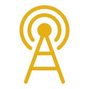GSM, WIFI & Radio