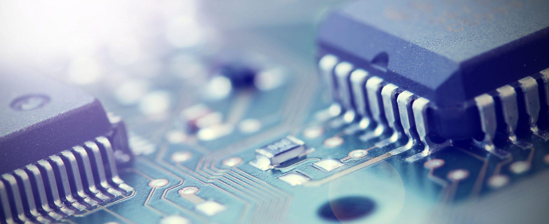 Industri PC. Autic har et bredt utvalg av PC-løsninger.