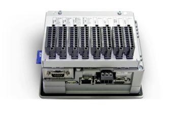 """eTOP504  4,3"""" Operatørpanel"""