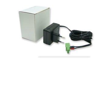 Nettadapter 220VAC 12VDC til SE5001/SE5002