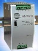 120W Kraftforsyning, 5A 24VDC