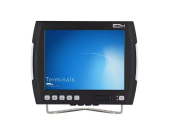 "12,1"" Terminal PC"