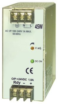 EXPERT 24 VDC 1.8A 45 W Redundant