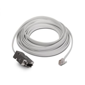 Kabel for kommunikasjon til Gateway (RS232)