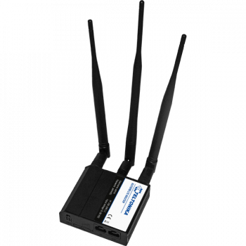 4G Router med WiFi/WLAN