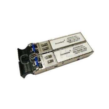 Industrial grade Gigabit SFP module, multi mode, 2Km