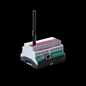 PI-900 tillegg for wireless M-Bus
