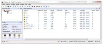 PI-900 som Modbus slave RTU/TCP (Pr. port)