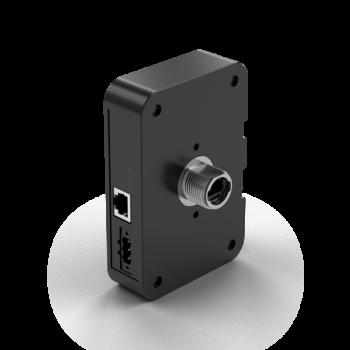 JSmart PoE injektor panel montering