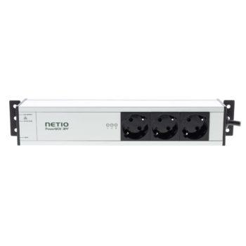 NETIO PowerBOX med styrbare utganger