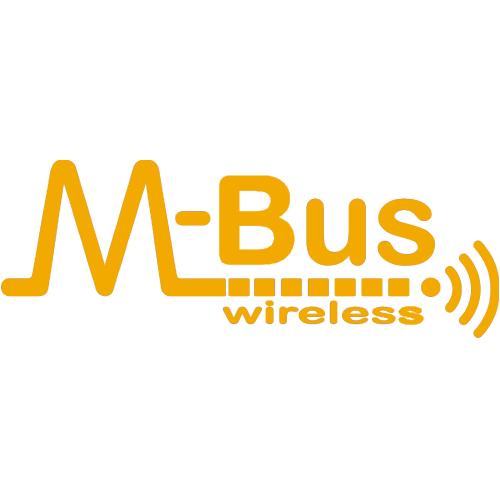 Trådløs M-Bus