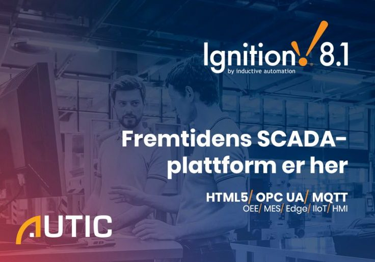 Fremtidens SCADA plattform - Ignition