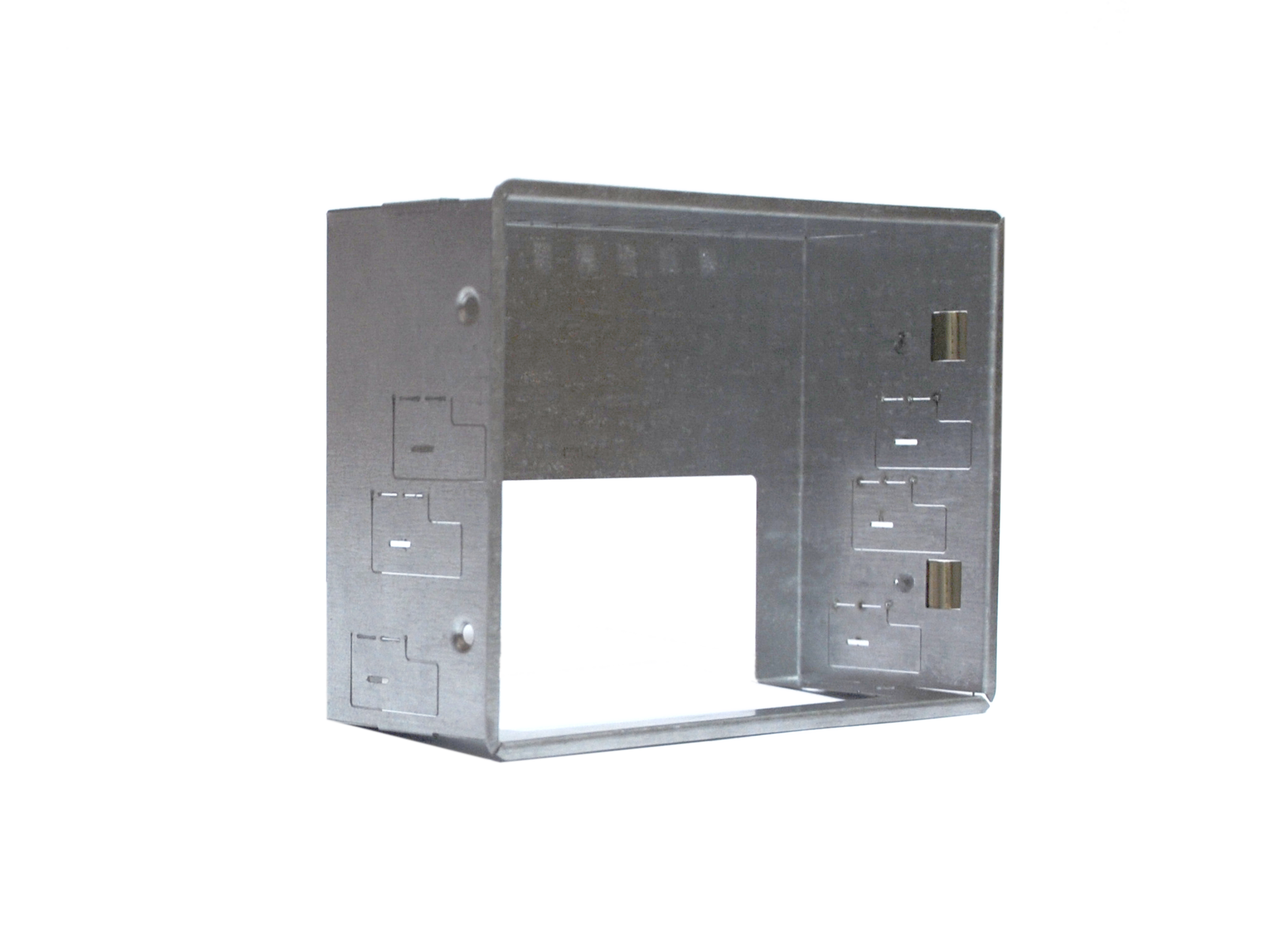 BOX04-01 WALL MOUNT BOX FOR eSMART04