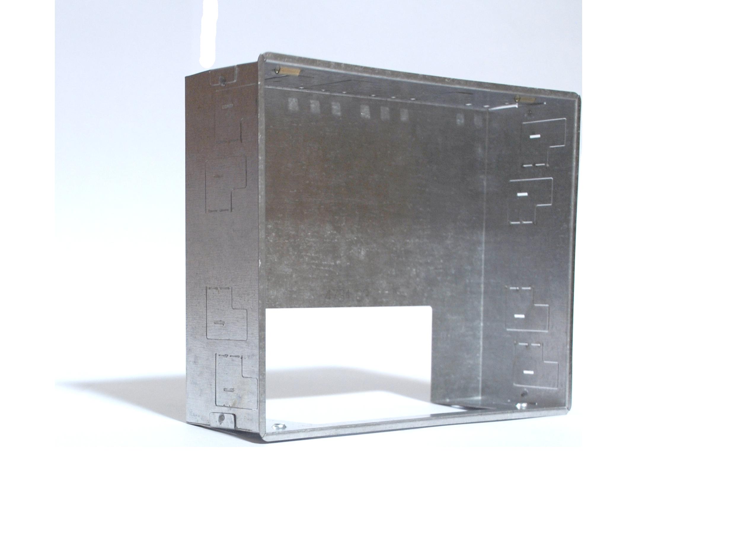 BOX07-01 WALL MOUNT BOX FOR eSMART07