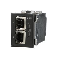 FlexEdge Dual RS-485 Serial Port Sled