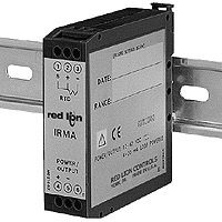 RTD til 4-20mA-omformer loop powered