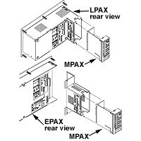 MPAXC - Tellermodul - AC
