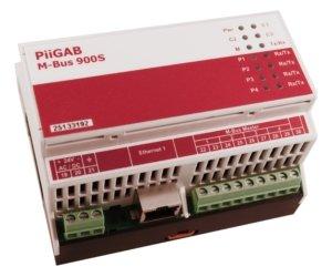 PI900S - 5 laster/2 klienter